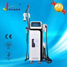 Cavitation + Vacuum + bipolar slimming Machine for Fat Loss Vacuum Liposuction Simming Machine N8 PLUS