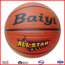7# Better Rubber Basketball