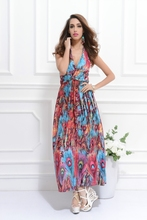 New style girl wear western dress casual long dress for women ladies western dress designs