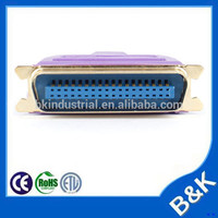 Chile hot sale parallel adapter ieee 1284 with certificate
