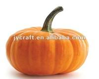 Artificial vegetable fake pumpkin for decoration