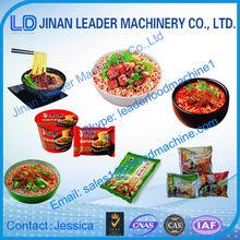 Instant Noodle Making Machine/noodle processing equipment
