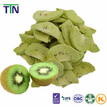 TTN All Kinds Of Dried Fruits Kiwi Fruit Prices Freeze Dried Kiwi Fruit Slice