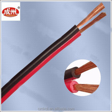 Best price RVB parallel wire cable for house wiring