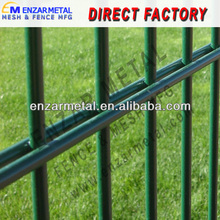 868 Twin Wire Weldmesh Fence Systems /Twin Guard