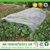 Spun bonded non woven polypropylene fabrics, grass seed mats, agriculture cover
