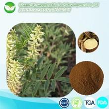 Food Sweetening Licorice Root Extract Powder