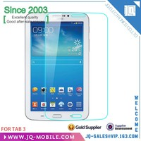 Wholesale Tablet 0.33mm 2.5DTempered Glass Screen Protector For Samsung Tab3 7.0 /T211/ T210/P3200