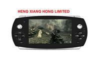 The Android 4.2.2 Rockchip RK3028 Dual core 1G RAM 8G ROM HD display 5 inch Capacitive 5 point touch video game console