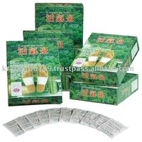 Detox Foot Patch 'Hwalgicheon'