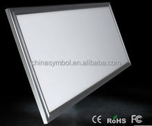 LED manufacturer 300*600 LED recessed panel light high quality hot sale CE ROHS