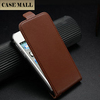 Smooth leather luxury case for iPhone 5, top flip cover for iPhone 5s same design phone case for iphone 6s
