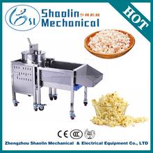 Hot sell theater use mini popcorn machine with lowest price