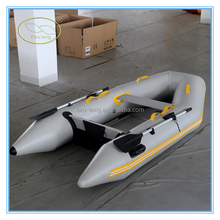 Hovercraft inflatable boat/air deck inflatable boat/avon inflatable boat