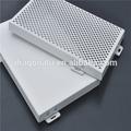 Foshan de aluminio y material de construcción, muro cortina de aluminio