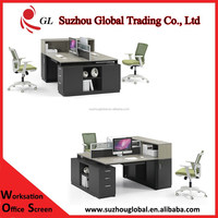 perfect melamine mdf board latest office table designs furniture