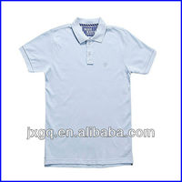 Fashion clothing manufacturer wholesale cotton pique cheap us polo t shirts