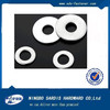 High quality alloy color anodized aluminum washers,aluminum flat washers