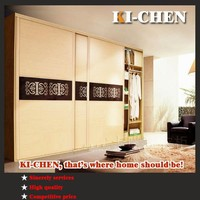 cheap furniture wardrobe and plywood wardrobe and wooden wardrobe with sliding doors