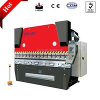 WC67K Automatic bending machine price/cnc hydraulic press brake for sale
