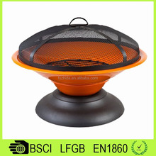 FP273 Fire Pits / Outdoor / Garden Cast Iron / Foloable Fire pits