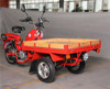 2015 New Three Wheel Motor Motorcycle Made In China/Motorized Tricycle