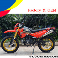 2016 best seller 4 stroke dirt bike 250cc/off-road motorbike /off-road motorbike made in china