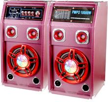 8 Inch Sound System Loud Speaker Subwoofer