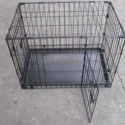 Metal Large Animal Cage/Dog Cage