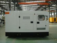 60Kva Supersilent Deutz Alquiler de un generador
