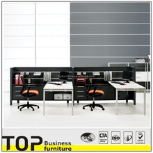 New fashionable design office table partition/office workstation layout