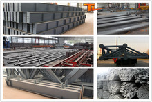 north china steel and building materials co.