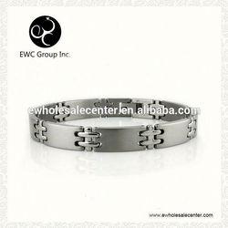 titanium cz titanium bracelet for women