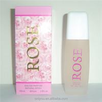 Beauty rose perfume,one love perfume,pink lady perfume