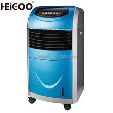 Wholesales China Air Cooler HEIGOO Brand Electrical Blue Air Cooler