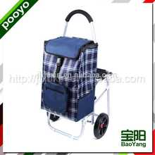 wholesale shopping carts honeycomb steel structure