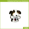 Custom Made Animal Dogs Woods/Iron Golf Club Head Cover