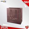 Factory Price direct sale jute shopping bag wholesale