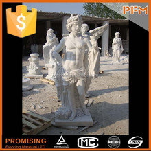 PFM professional hand carved natural marble statue