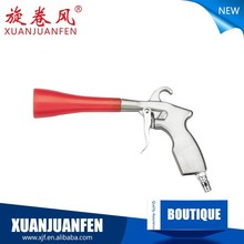 Manufacturer Useful High Efficiency Plastic Car Washing Gun Water