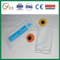 OEM Disposable Wet Towel With 100% Cotton