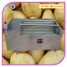 Multifunctional Carrot Peeling Machine/ Carrot Washing Machine