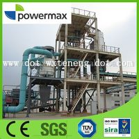 50-20000KW Palm Fronds gasification power plant