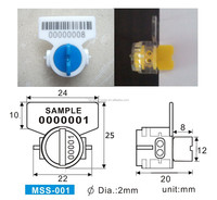 Free Sample Twist Rotor Seals, SGS Certified, For water, electronic, oil meter box;