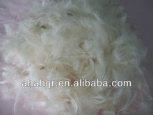 White loose goose feather(2-4cm / 4-6cm)