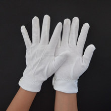 100% cotton driving gloves to protect your hands
