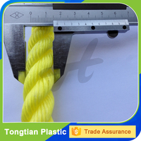 maufacture pp anchor rope for military