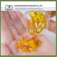 Súper fresco antioxidante Omega 3 de aceite de presión arterial baja Fish Pastillas Suaves