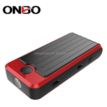 ONBO Thin and Light Car Mini Battery Booster 12V 12000mAh