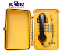 Water and tap telephone KNSP-01T2S